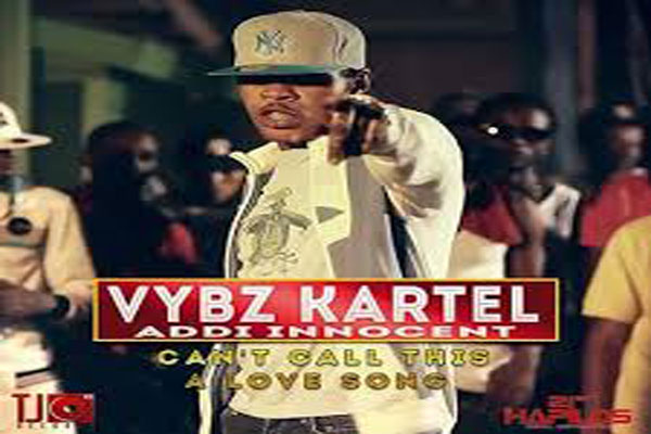 vybz kartel addi-innocent cant call this a love song-june 2014