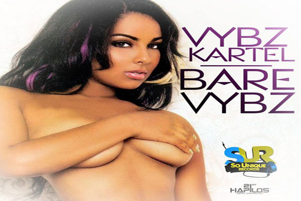 vybz kartel addi innocent bare vybz so unique records sept 2014