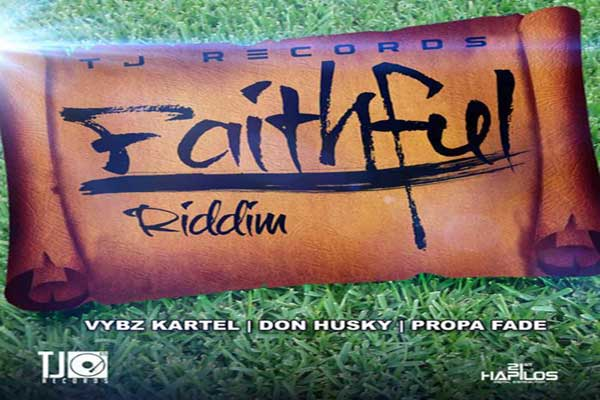 VYBZ KARTEL AKA ADDI INNOCENT – FAITH – FAITHFUL RIDDIM – TJ RECORDS – OCT 2014