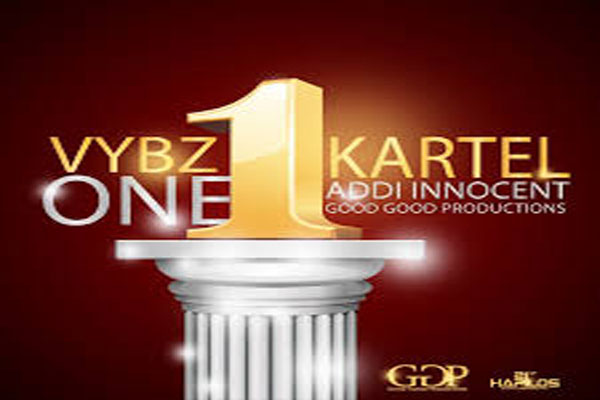 <strong>Listen To Vybz Kartel aka Addi Innocent &#8211; One &#8211; Good Good Productions June 2014</strong>