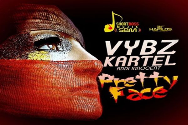 <strong>Listen To Vybz Kartel aka Addi Innocent &#8211; Pretty Face &#8211; Short Boss Muzik &#8211; July 2014</strong>