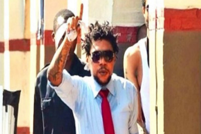 <strong>Breaking News: Vybz Kartel,Shawn Storm,Kahira Jones &#038; Andre St John Appeal Granted</strong>