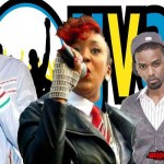 vybz kartel artist of the year 2013 at YOUTH VIEW AWARDS 2013