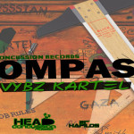 vybz kartel compass head concussion records july 2013