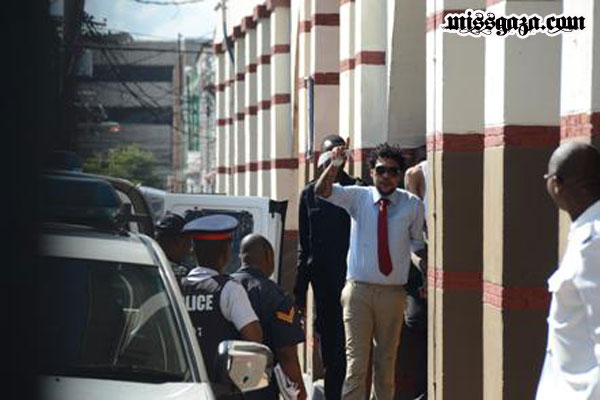 VYBZ KARTEL TRIAL DAY 3: CALVIN HAYE SET FREE. JURY SELECTION IS OVER- NOV 20 2013