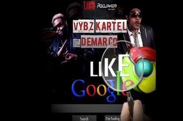 <strong>LISTEN TO VYBZ KARTEL FEAT DEMARCO &#8211; LIKE GOOGLE &#8211; KING OF THE DANCEHALL ALBUM</strong>