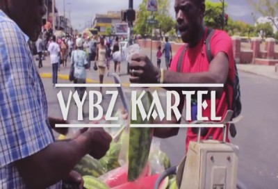VYBZ KARTEL – EVERYBODY – OFFICIAL MUSIC VIDEO – KWASHAWNA RECORDS