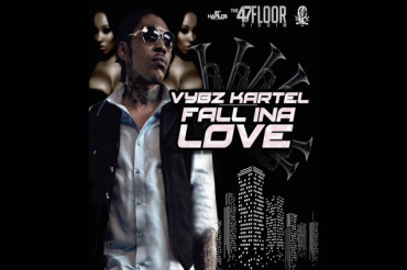 <strong>Listen To Vybz Kartel New Song- Fall Ina Love -Seanizzle Records</strong>