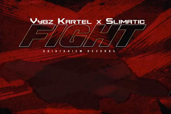listen to vybz kartel feat slimatic-fight-may 2017