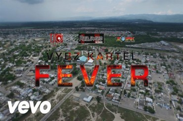 <strong>WATCH VYBZ KARTEL &#8220;FEVER&#8221; OFFICIAL MUSIC VIDEO</strong>
