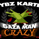 vybz kartel gaza man crazy EP UIM Records oct 2012