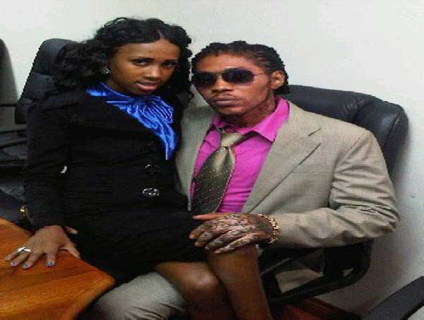 VYBZ KARTEL FT. GAZA SLIM – CHILDREN ARE OUR FUTURE
