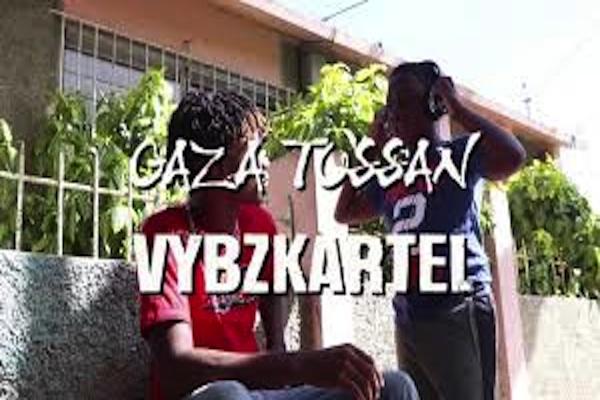 vybz kartel gaza tussan-sweetestdays music video jamaican dancehall music 2017