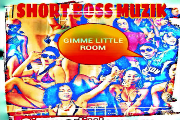 VYBZ KARTEL AKA ADDI INNOCENT – GIMME LITTLE ROOM – SHORT BOSS MUZIK – SEPT 2014