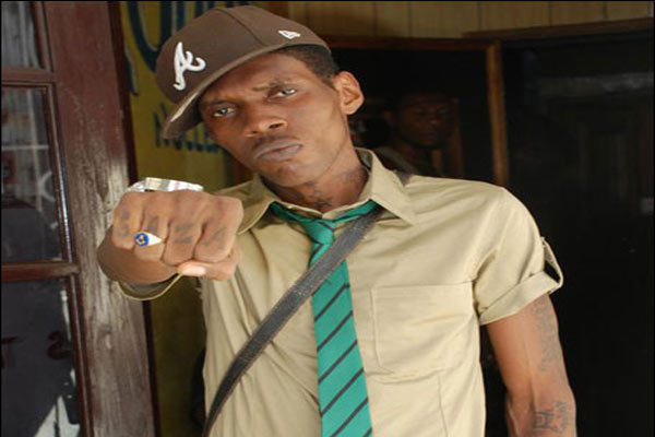 VYBZ KARTEL' STATEMENT FROM JAIL ON PRODUCER ROACH'S DEATH – SEPT 2013
