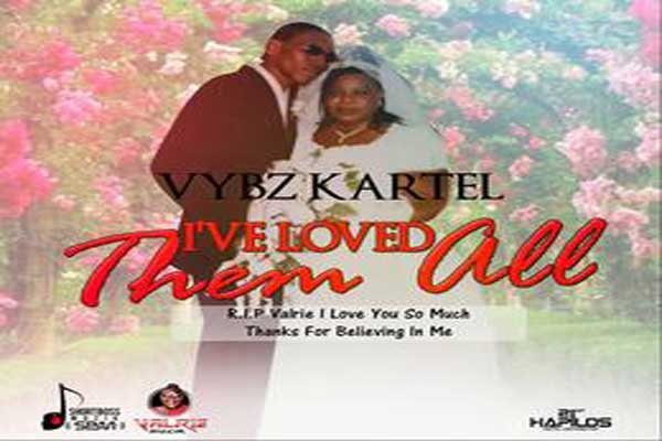 <strong>Listen To Vybz Kartel Aka Addi Innocent &#8211; In My Life I&#8217;ve Loved Them All &#8211; Valrie Muzik &#8211; Jan 2015</strong>