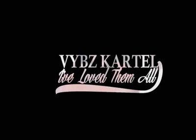 VYBZ KARTEL – I VE LOVED THEM ALL – OFFICIAL MUSIC VIDEO