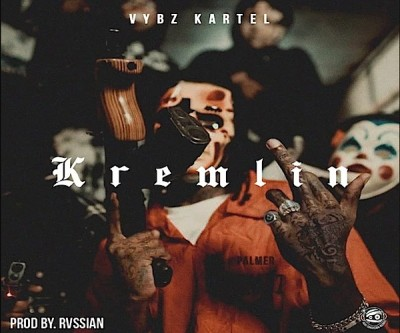 <strong>Listen To Vybz Kartel New Dancehall Song Kremlin Moscow Riddim Mix &#8211; Head Concussion Records</strong>