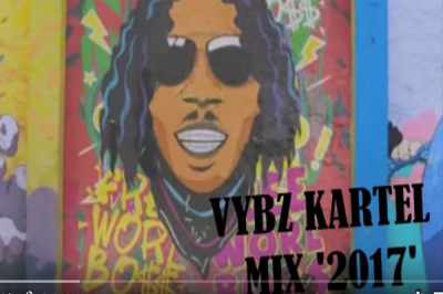 <strong>Download Dj Suparific &#8211; Vybz Kartel Mix 2017 &#8211; [Free Dancehall Mixtape]</strong>