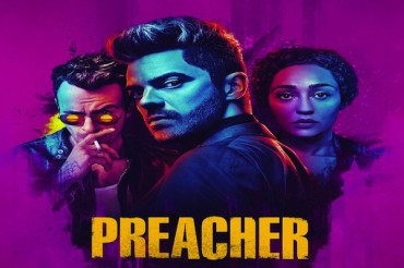 <strong>Vybz Kartel&#8217;s Music Featured on AMC&#8217;s Hit Show The Preacher</strong>