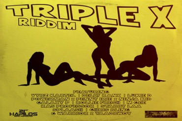 <strong>Vybz Kartel aka Addi Inocent &#8211; Mi A Get Some Later &#8211; Triple X Riddim &#8211; July 2014</strong>