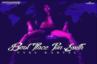 <strong>Listen To Vybz Kartel New Song Best Place Pon Earth &#8211; Adidjaheim Records </strong>