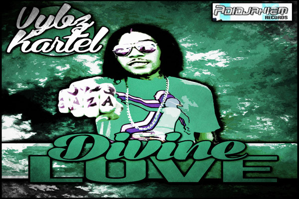 <strong>Vybz Kartel &#8211; Divine Love &#038; More New Vybz Kartel Music January 2013</strong>