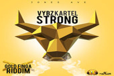 <strong>LISTEN TO VYBZ KARTEL NEW SONG STRONG &#8211; GOLD FINGA RIDDIM &#8211; MAY 2016</strong>