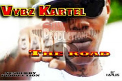 VYBZ KARTEL NEW SONG – THE ROAD – SHAK WAVE /NESSBERRY PROD.- APRIL 2015