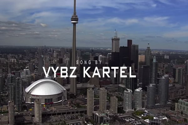 vybz kartel portmore city to uptown music video march 2017