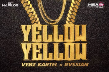 VYBZ KARTEL ADDI INNOCENT FEAT RVSSIAN – YELLOW YELLOW – HCR – MAY 2014