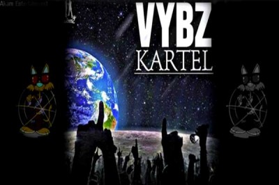 VYBZ KARTEL – SO HIGH UP ON THE MOON – JAM 2 RECORDS