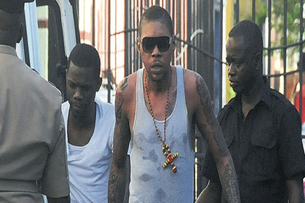 VYBZ KARTEL TRIAL LATEST NEWS JUDGE REVIEWS STAR WITNESS TESTIMONY – MARCH 11 2014