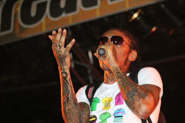 VYBZ KARTEL'S TRIAL POSTPONED AGAIN TO JULY 8