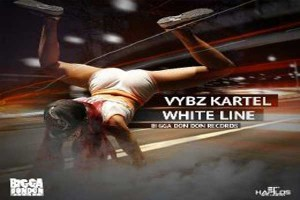 <strong>LISTEN TO VYBZ KARTEL NEW SONG &#8211; WHITE LINE- APRIL 2016</strong>