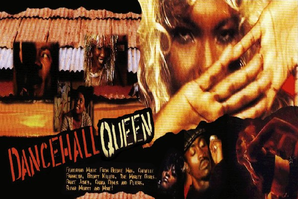 watch dancehall queen full jamaican movie from 1997