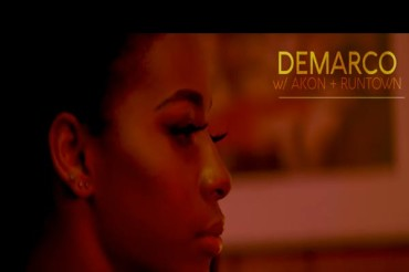 <strong>Watch Demarco ft. Akon, Runtown No Wahala Official Music Video</strong>