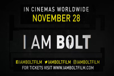 <strong>Watch &#8211; I Am Bolt &#8211; Official Movie Trailer</strong>