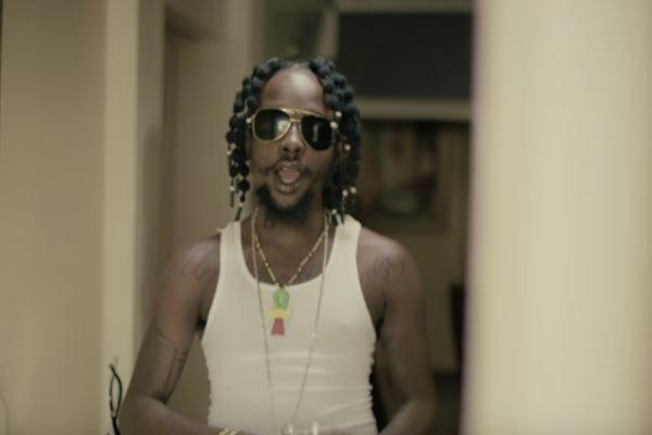 watch popcaan never sober new music video april 2016