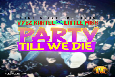 <strong>WATCH LIKKLE MISS FT VYBZ KARTEL &#8211; PARTY TILL WE DIE / UNTOLD &#8211; OMV</strong>