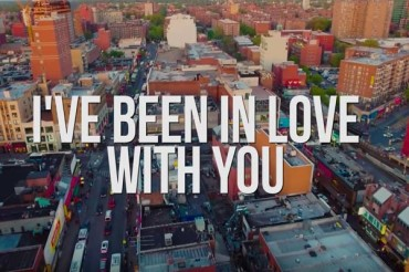 <strong>Watch World Boss Vybz Kartel New Music Video &#8211; I&#8217; ve Been In Love With You </strong>