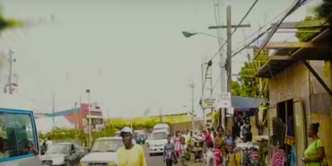 Watch Vybz Kartel &#8211; Money Mi A Look &#8211; Official Music Video</strong>