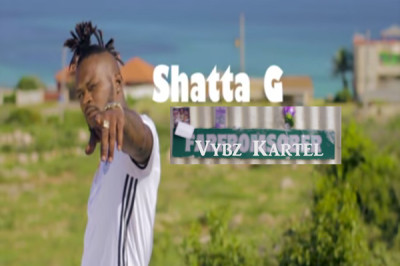 <strong>Watch Vybz Kartel Feat Shatta G &#8211; Take Lead &#8211; Official Music Video</strong>