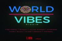 <strong>Listen To World Riddim Mix Vybz Kartel, Shaggy, Wayne Wonder, Konshens TJ Records January 2018</strong>